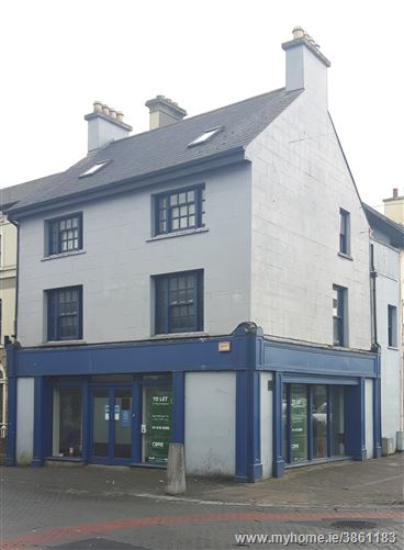 Property image of 31 Tullow Street , Carlow Town, Carlow