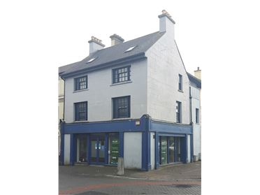 Main image of 31 Tullow Street , Carlow Town, Carlow
