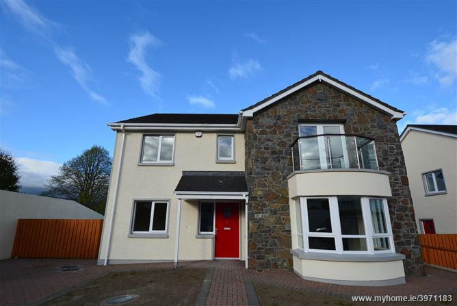 4 Cuchulainn Heights, Carlingford, Louth