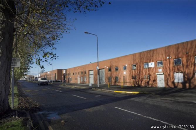 Photo of Unit 31 Westlink Industrial Estate, Kylemore Road, Ballyfermot, Dublin 11