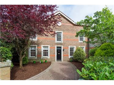 Main image of 23 Arkle Square, The Chase, Leopardstown, Dublin 18