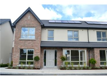 Photo of Carton Grove, Leixlip Road, Maynooth, Co. Kildare - 3 Bed Semi-Detached