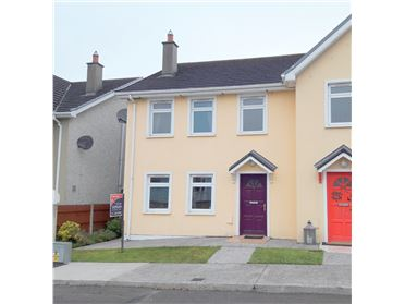 Photo of 51 Chestnut Avenue, Páirc na gCapall, Kilworth, Cork