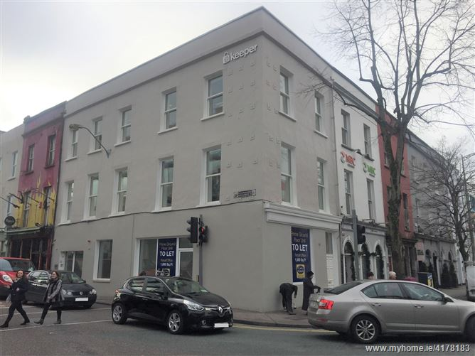 Ground Floor 9, Parliament Street, South Mall, City Centre Sth, Cork City