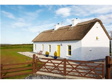 Photo of Thatch Cottage, Tullagower, Cooraclare, Kilrush, Co Clare