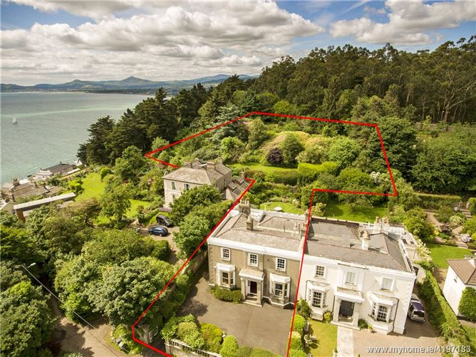 Main image for 2 Mount Salus Road, Dalkey, Co.Dublin A96 K685
