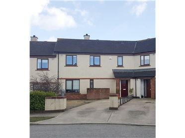 Photo of 40 Ringfort Avenue, Balrothery, Dublin