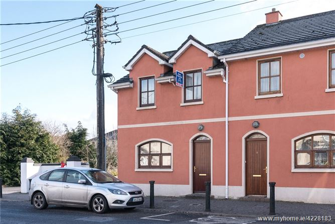 5 Clonguish Court, Newtownforbes, Co.Longford., N39 KR58