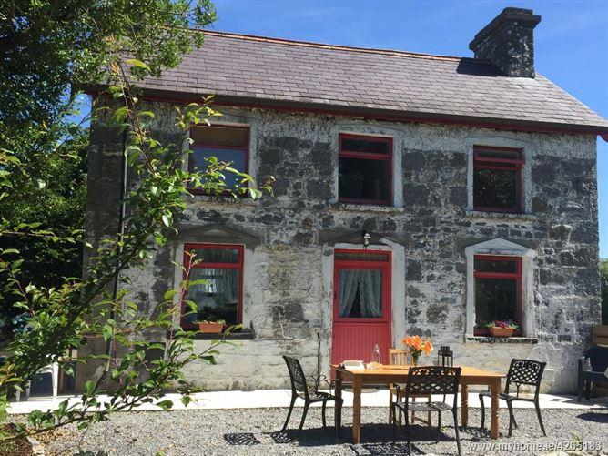 """""""Fuchsia Cottage"""" Rathredmond, Ballinrobe, Mayo"""
