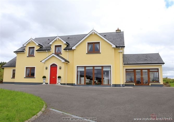 Ballinamore Road, Keshcarrigan, Co Leitrim  N41 NY18