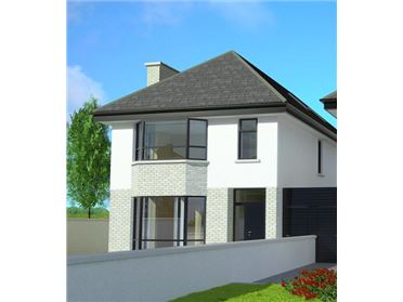 Main image of 1, Upper Beaumont Drive, Blackrock, Cork City