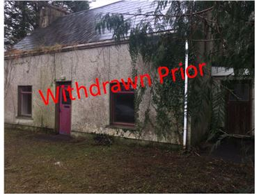 Main image of Garden Cottage, Mountcharles, Donegal