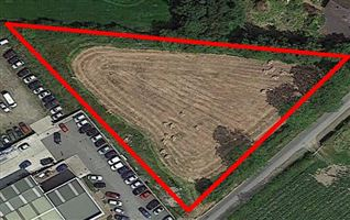 Site for Sale, Clonmore, Dunleer, Louth