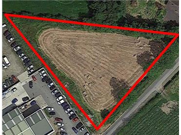 Main image of Site for Sale, Clonmore, Dunleer, Louth