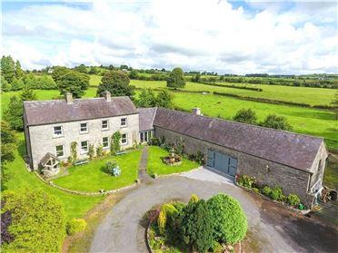Photo of Ballylehaun House, Ballylehaun, Gathabawn, Durrow, Co Laois