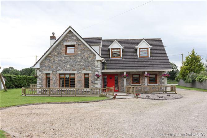 Main image for Whitestown House, Johnstownbridge, Co Kildare