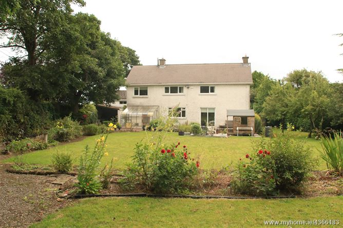 Main image for Aghadoe, Chapelstown , Carlow Town, Carlow