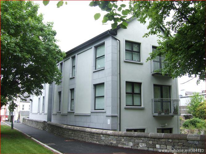 Main image for Apartment No. 1 Mall House , Castlebar, Mayo