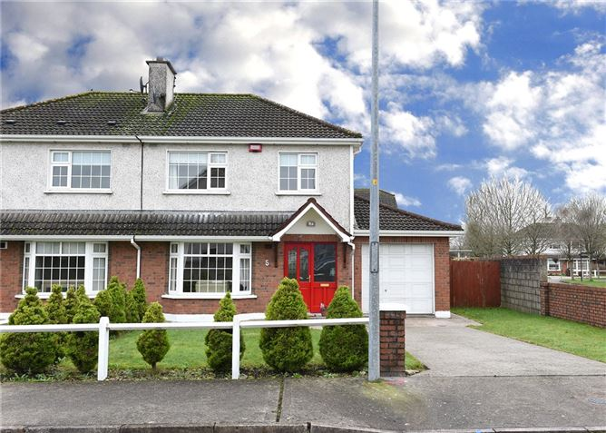 5 Willowbank, Midleton, Co Cork, P25 T650