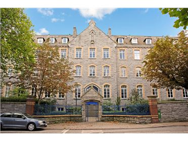 Image for Apartment 32 Hybreasal, South Circular Road, Kilmainham, Dublin 8