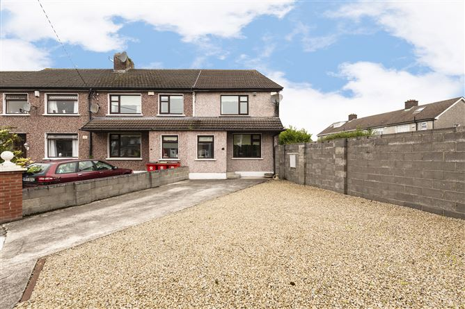 2A ARDBEG PARK (With Attic Conversion), Artane, Dublin 5