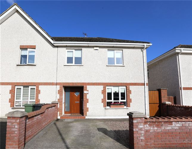 Main image for 28 Silk Park, Platin Road, Drogheda, Co Louth, A92 E2YE