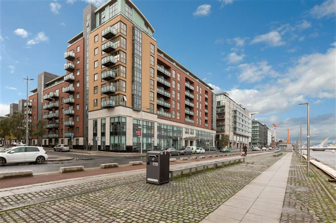 Main image for 435 Longboat Quay North, Grand Canal Dk, Dublin 2