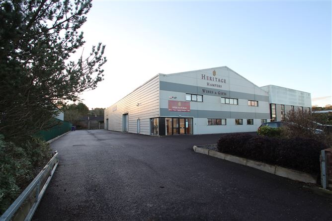 Main image for UNIT 6 CARRIGALINE INDUSTRIAL ESTATE KILNAGLEAR, Carrigaline, Cork