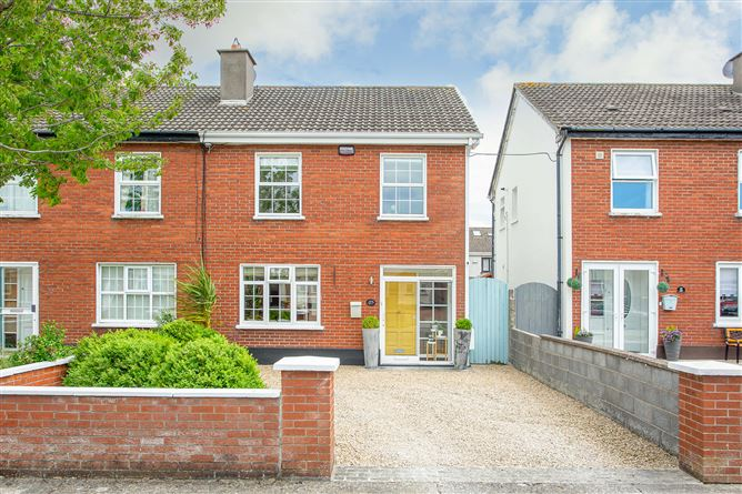 Main image for 27 Pineview Avenue, Aylesbury, Dublin 24