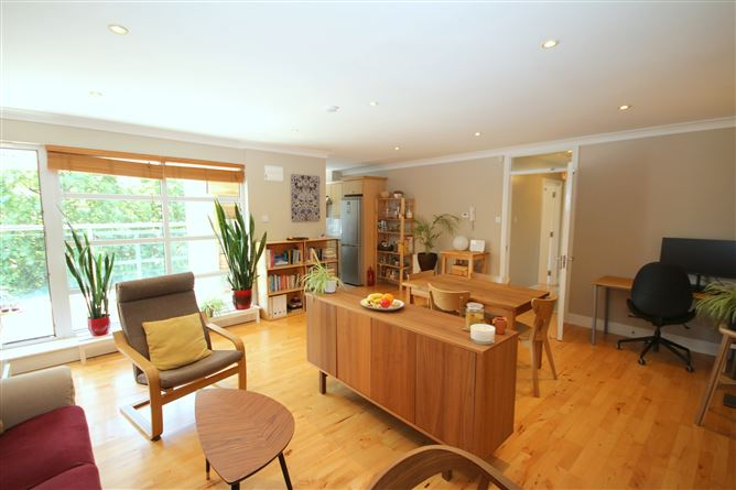 Main image for Apartment 33, Cammock Purcell, Mount Brown, Kilmainham, Dublin 8