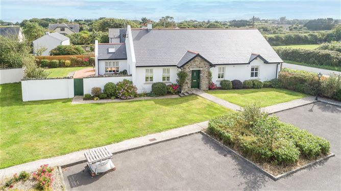Main image for 5 The Moorings,Carne,Co. Wexford,Y35 V997