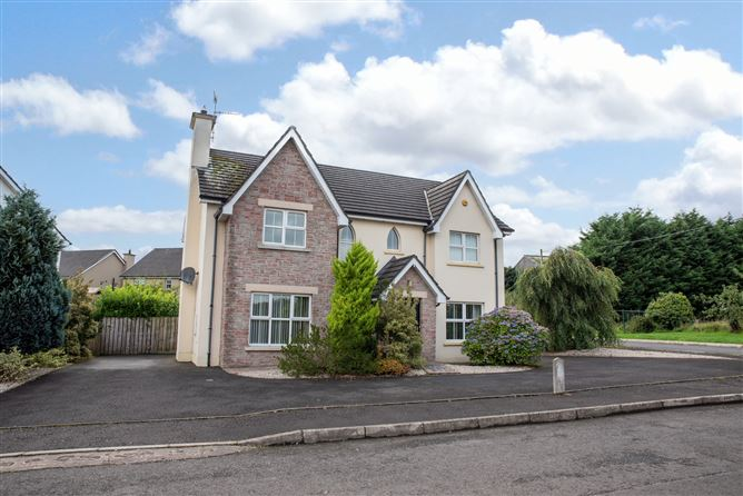 Main image for 42 Foyle View Manor, Carrigans, Donegal
