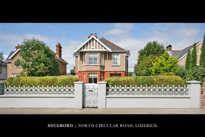 Main image for Snugboro, North Circular Road, Limerick