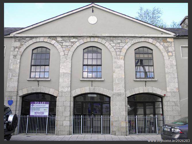 Photo of Market Square, Graiguenamanagh, Kilkenny