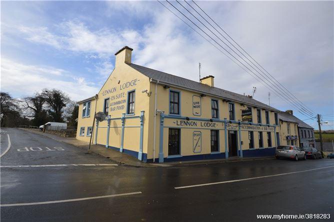 Lennon Lodge, Ramelton, Co Donegal, F92 VXR7