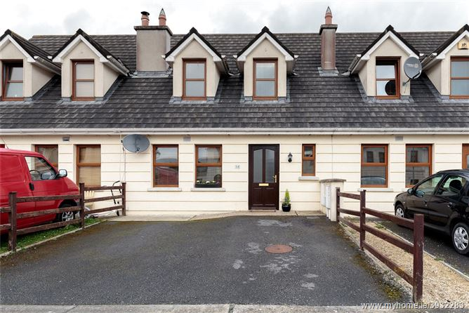 16 Beech View, Ard na Sidhe, Clonmel, Co. Tipperary, E91 H3F4
