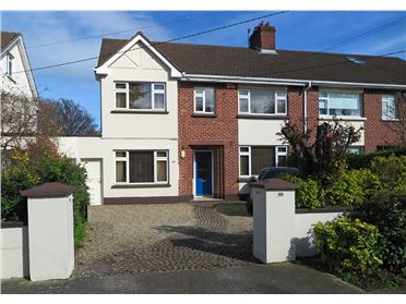 Photo of 68, Priory Ave., Stillorgan, Blackrock, County Dublin
