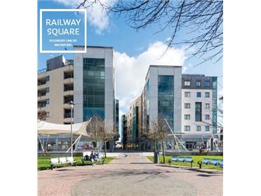 Main image of Unit 1, Block A, First Floor, Railway Square, Waterford City, Waterford