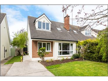 Photo of 48 Beaverstown Orchard, Donabate, County Dublin