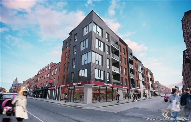 Photo of 27 Carman's Way , South City Centre - D8, Dublin 8