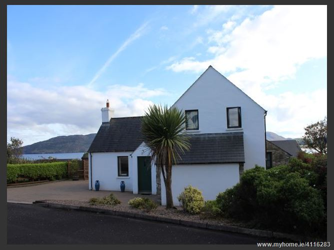 15 The Garden, Portsalon, Donegal