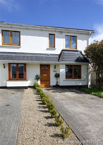 19 Lawn, Staffan Wood, Maynooth, Kildare