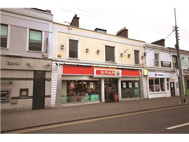 Main image of Spar Premises, Edward Street, Newbridge, Co. Kildare, Newbridge, Kildare