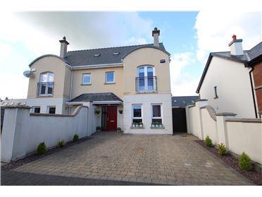 Photo of 10 Oak Ridge, Kilmoney, Carrigaline, Cork