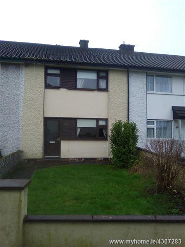 18, BAYVIEW RISE, Ballybane, Galway City