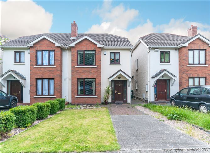 Main image for 2 Brookmount Lawns, Tallaght, Dublin 24