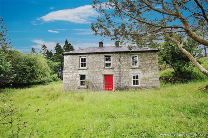 Bailiff's Lodge, Corragh, Hollywood, Wicklow