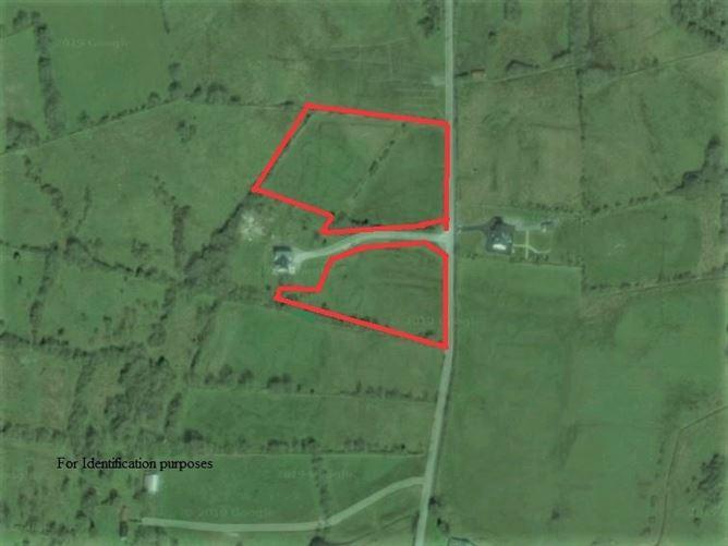 Main image for Land at Foxfield, Manorhamilton, Leitrim