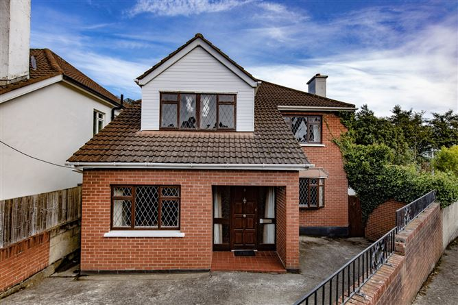Main image for 9 Burnaby Heights, Greystones, Co. Wicklow