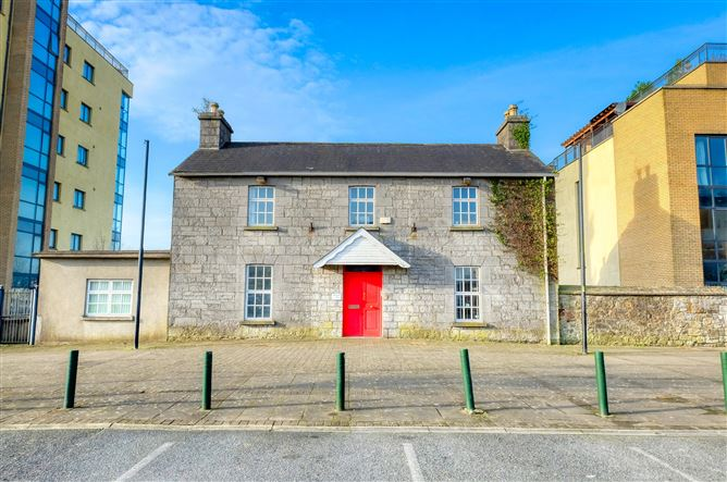 Harbour House, Market Square, Longford, Longford